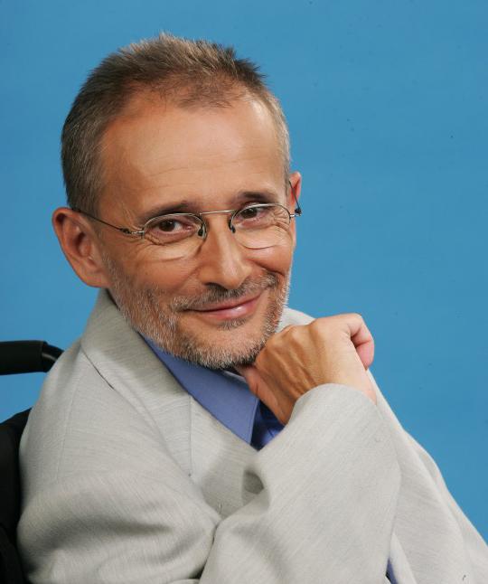 Mgr. Václav Krása